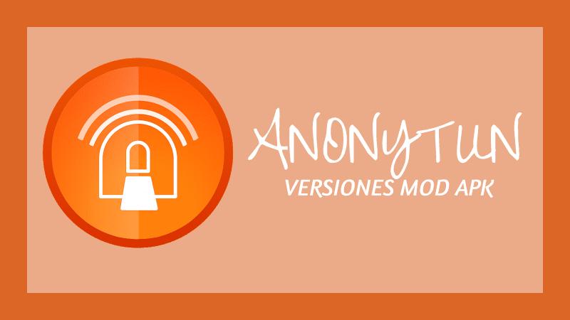 descargar anonytun pro premium