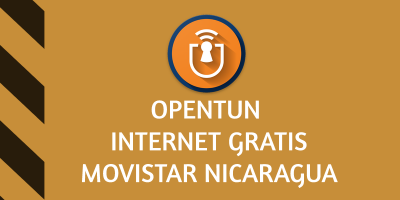 opentun movistar internet gratis