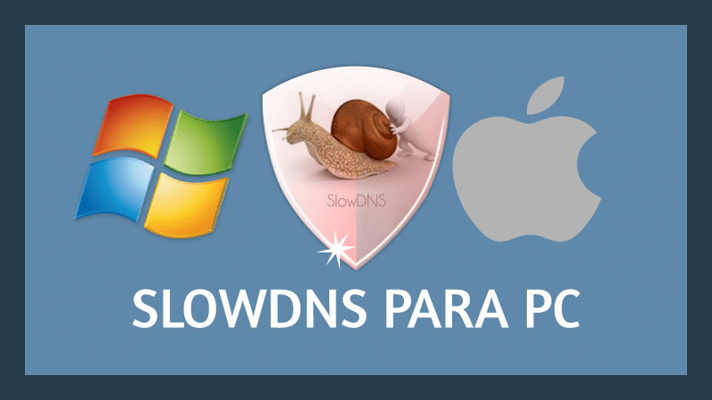 descargar slowdns para pc apk