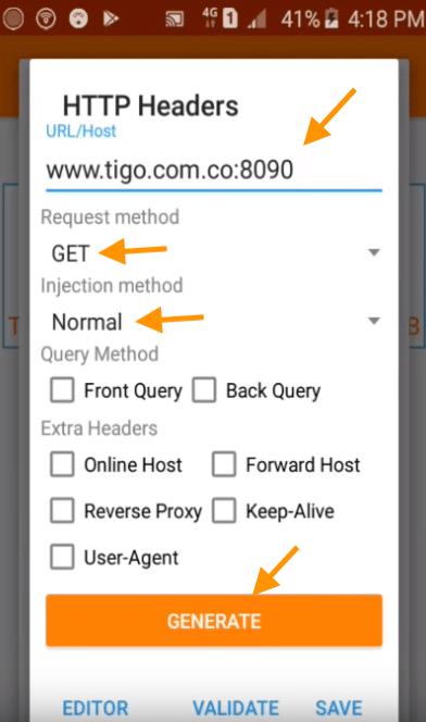 tigo anonytun 2019